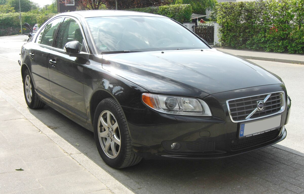 Volvo S80 AS     «wikipedia.org»