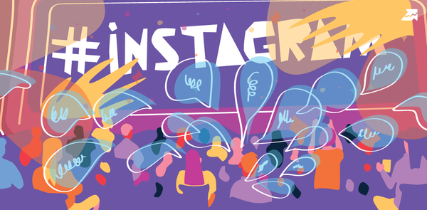 API для хэштегов Instagram  Hashtag Search API Instagram