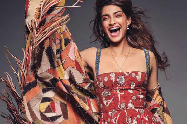 Coverstory Elle India