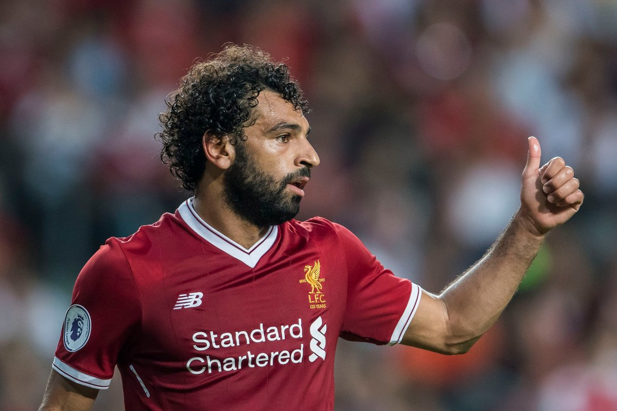 Liverpool concerned Real Madrid ready to get serious about Salah