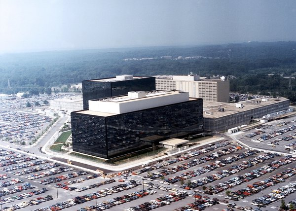 NSA via Getty Images