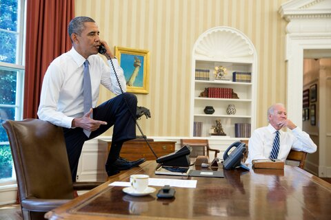 Image result for obama legs table
