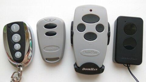 пульты Doorhan  Transmitter.jpg