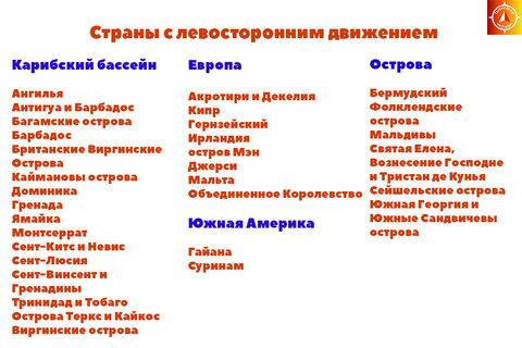 Страны с левосторонним движением 2.jpg