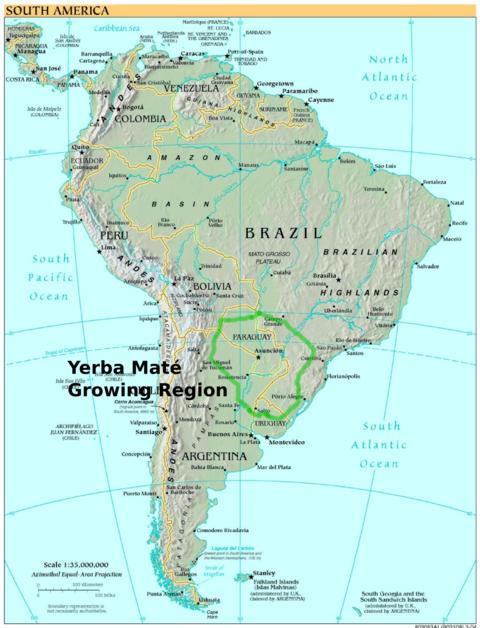 регион выращивания йерба.png