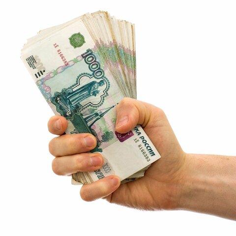 Взяв в долг у нелегального кредитора, можно потерять не только деньги.