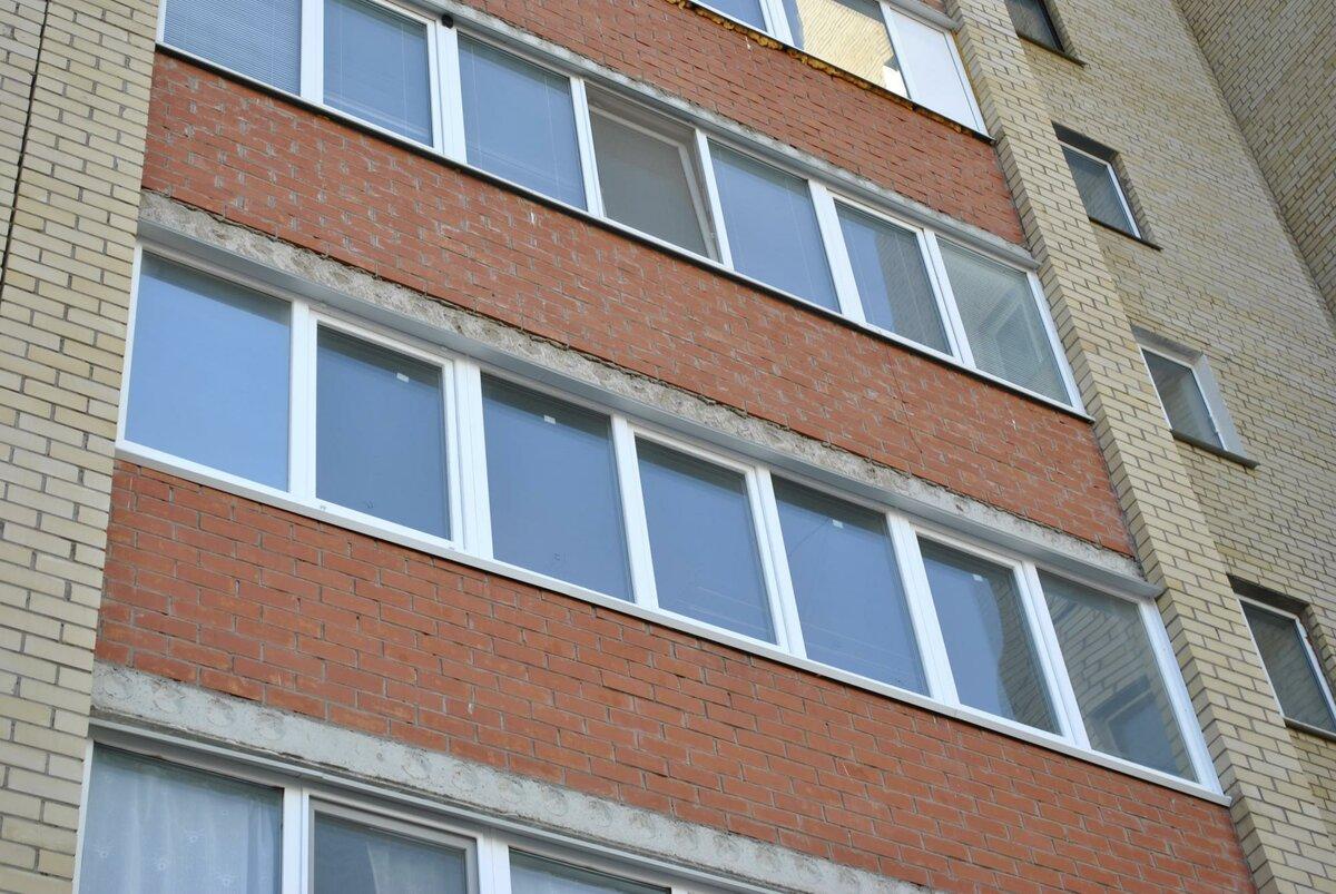 Лоджия и балкон в чем разница фото