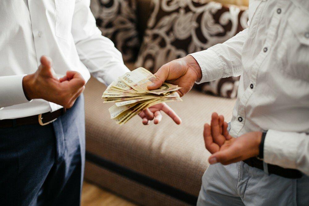 картинки просящие денег том