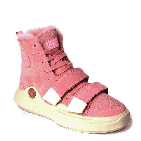Ugg Sneakers Sioux Dusk - 2.jpg