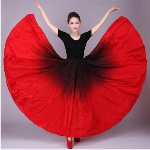 bd573d24c Цыганская юбка - это чаще всего обычная клешеная юбка объемом в два и более  солнца.