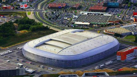 Стадион «Пьер Моруа»
