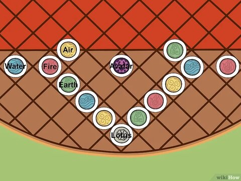 Изображение с названием Play the Ancient Game of Pai Sho Step 1