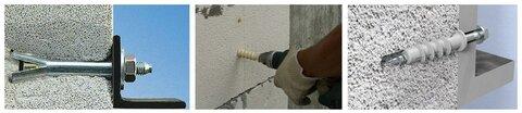крепление на стене из газобетонных блоков тяжёлых предметов.jpg