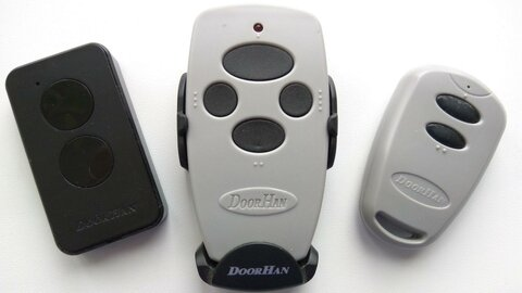пульт Doorhan Transmitter.jpg