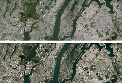 Google Maps and Google Earth