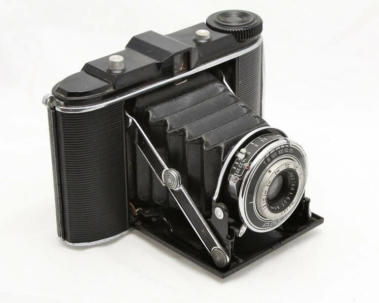 Самые популярные пленочные фотоаппараты стабилизатор