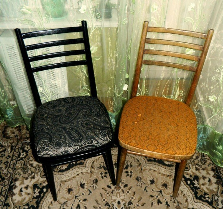 малышку заднем реставрация стульев где взять картинки цена