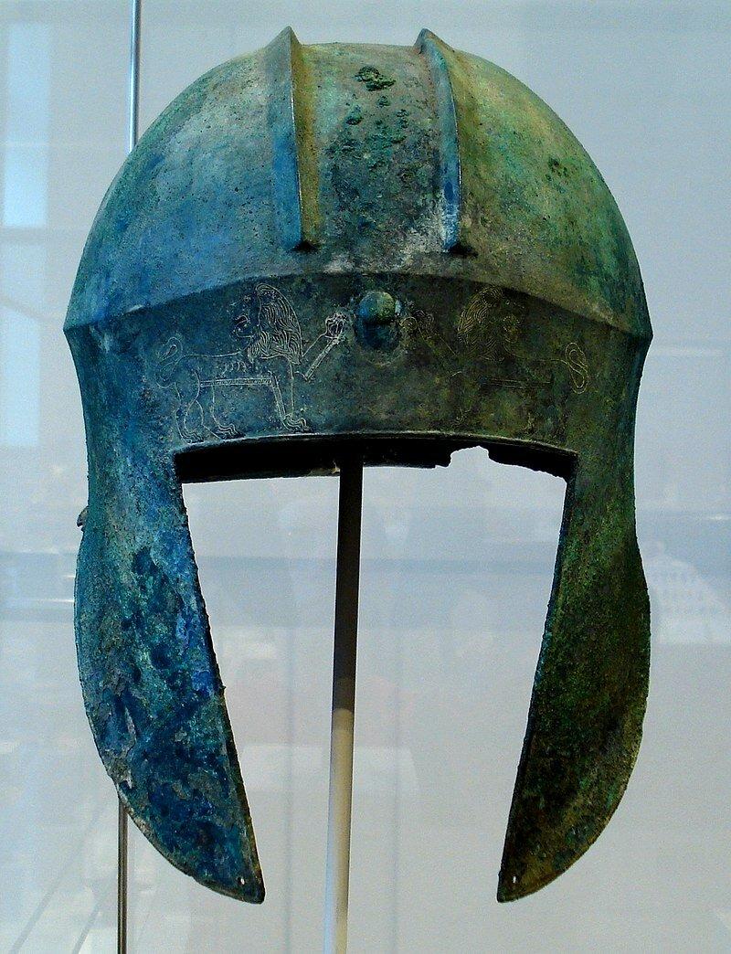 если выращивать древние шлемы картинки разобраться, когда