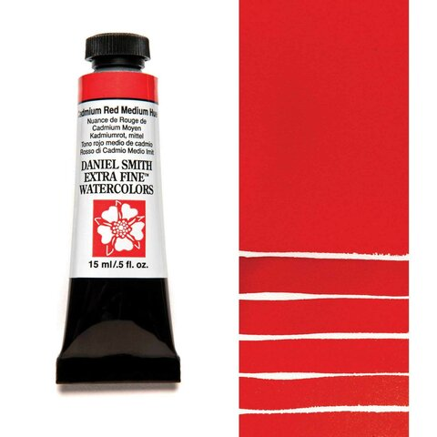 Image result for cadmium red