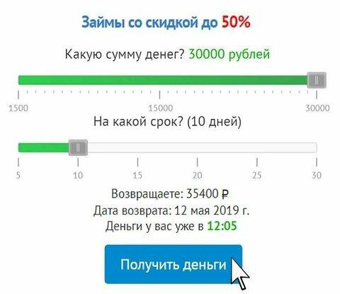 банк открытие кредит 9.9 годовых на первый год отзывы займ на год низкий процент