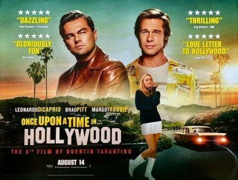 Однажды в... Голливуде - постер.jpg
