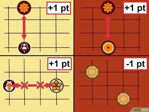 Изображение с названием Play the Ancient Game of Pai Sho Step 8