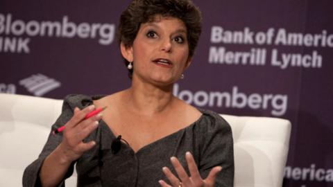 Дебра Кафаро, CEO Ventas.Inc
