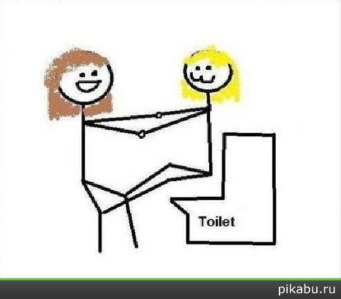 Секс Мальчиков Туалете