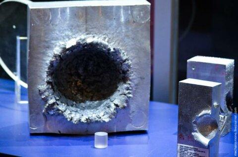 Картинки по запросу космический мусор повреждения