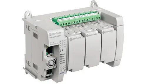 Programmable Logic Controller (PLC) Market