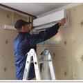 CLIMAT-PROF, Замена вентилятора внутреннего блока кондиционера в Дзержинском районе