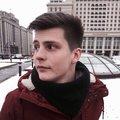 Саша Моисеев, UX/UI-дизайн в Москве
