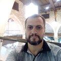 Тарас Ходос, Настройка резервного копирования в Южном административном округе