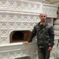 Александр Мозгов, Ремонт камина в Москве