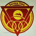 Service Time, Переоборудование транспортных средств в Светогорске