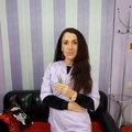 Татьяна Голубенко, Наращивание ресниц (двойной объем) в Ростовской области