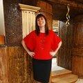 Наталия Баруздина, Ведущий корпоратива в Ярославском районе