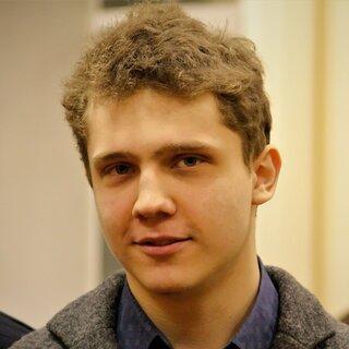 Илья Русинов