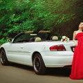 Прокат авто на свадьбу, аренда машин для свадьбы