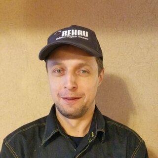 Александр Косов