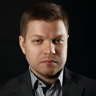 Константин Сергеевич Савкин