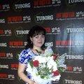 Светлана Сафонова, Гитара в Новосибирской области