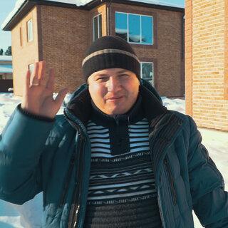Алексей Субочев