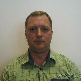 Александр Кубышин