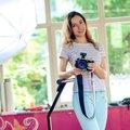Екатерина Кенетова, Заказ фотосессии в Красногвардейском районе