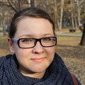 Анастасия Юркова, Классический педикюр в Новосибирске
