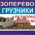 Николай Коновалов, Вывоз мусора в Нижнегорском районе