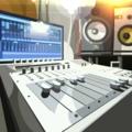 Студия звукозаписи в аренду