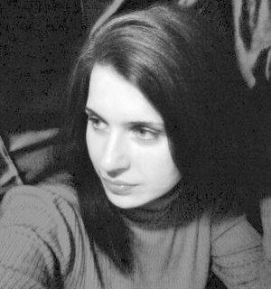 Оксана Чромова