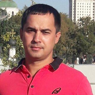 Вячеслав Шабалин